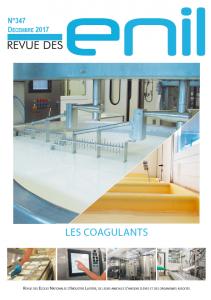 Revue des ENIL _ Coagulants