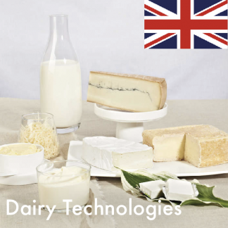 4. Dairy and cheeses technologies