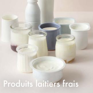 5. Produits laitiers frais